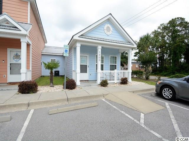 1900 Cassandra Ln. #11, Myrtle Beach, SC 29577 (MLS #1913650) :: Sloan Realty Group