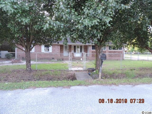 1215 Village St., Conway, SC 29526 (MLS #1913733) :: Sloan Realty Group