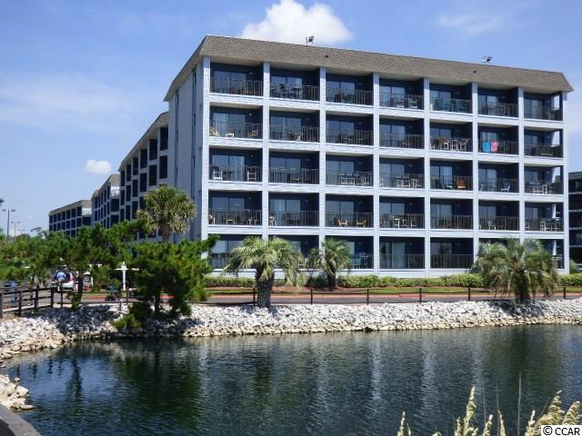 5905 S Kings Hwy. #218-B, Myrtle Beach, SC 29575 (MLS #1913740) :: The Hoffman Group