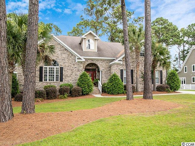 1388 Mcmaster Dr., Myrtle Beach, SC 29575 (MLS #1913798) :: Sloan Realty Group