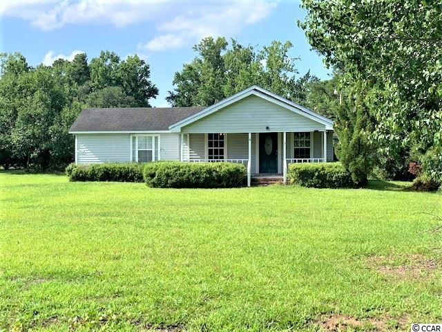 2060 Highway 915, Loris, SC 29569 (MLS #1913813) :: Sloan Realty Group
