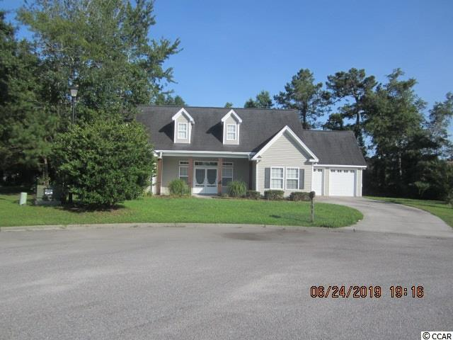 191 Whispering Oaks Dr., Longs, SC 29568 (MLS #1913893) :: The Litchfield Company