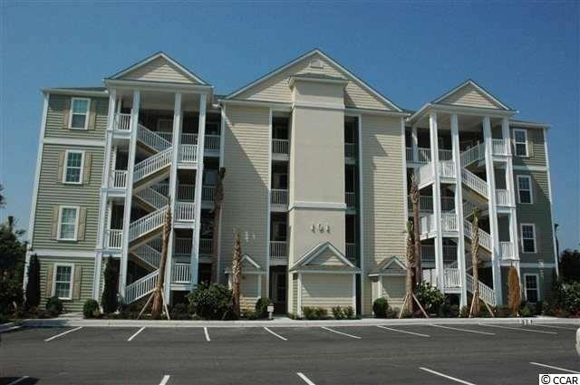 186 Ella Kinley Circle #404, Myrtle Beach, SC 29588 (MLS #1914254) :: The Lachicotte Company