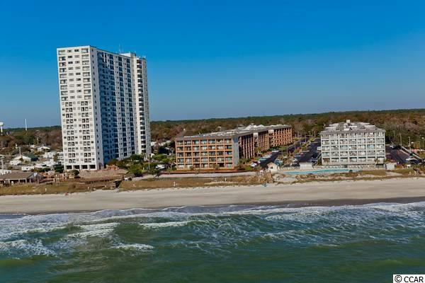 5905 S Kings Hwy. #1509, Myrtle Beach, SC 29575 (MLS #1914403) :: The Litchfield Company