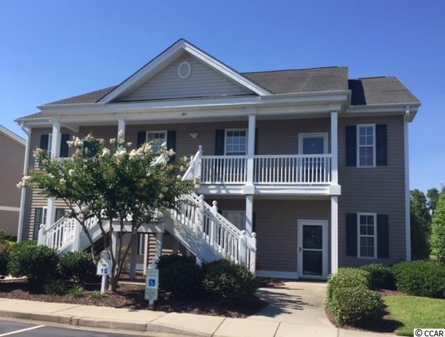 892 Great Egret Circle Sw 15D, Sunset Beach, NC 28468 (MLS #1914466) :: United Real Estate Myrtle Beach
