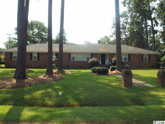 1311 Forest View Rd., Conway, SC 29526 (MLS #1914477) :: The Greg Sisson Team with RE/MAX First Choice