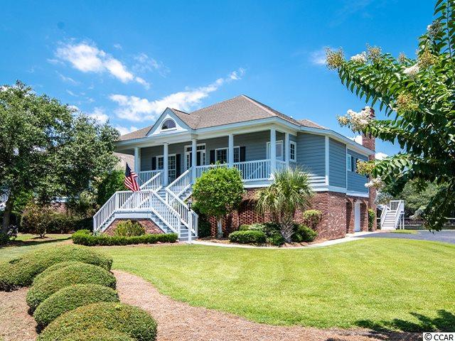 120 Marsh Lake Dr. #5, Georgetown, SC 29440 (MLS #1914613) :: Garden City Realty, Inc.
