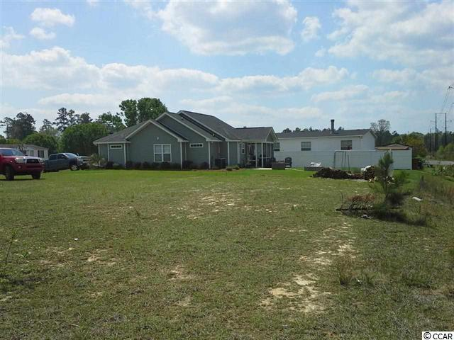 116 Stern Dr., Conway, SC 29526 (MLS #1914746) :: The Litchfield Company