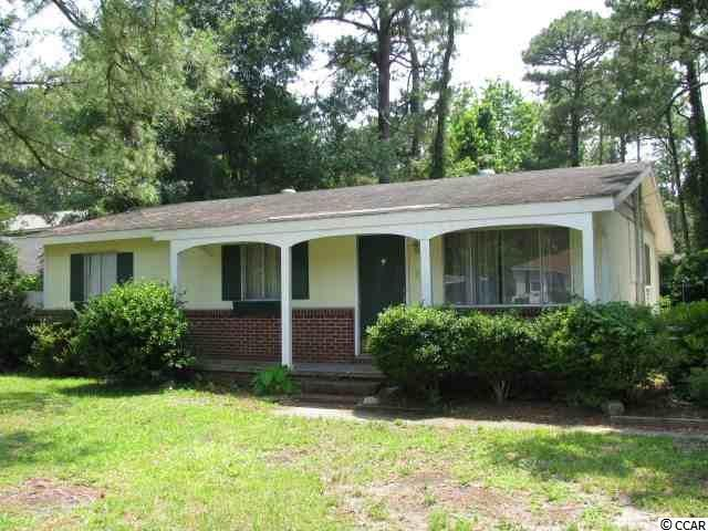 517 36th Ave. N, Myrtle Beach, SC 29577 (MLS #1914755) :: Keller Williams Realty Myrtle Beach