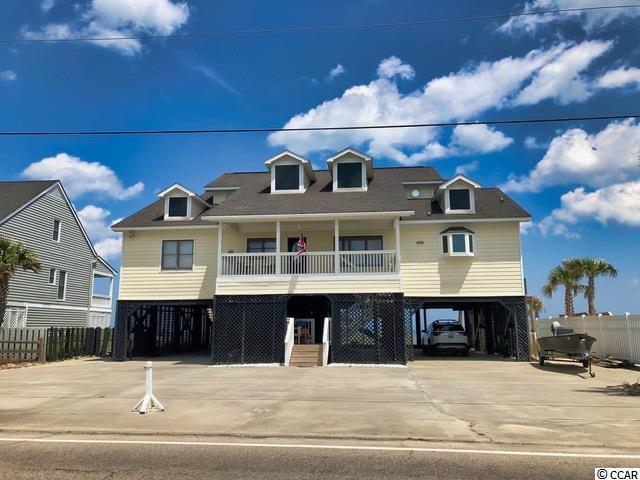 1975 S Waccamaw Dr., Garden City Beach, SC 29576 (MLS #1915214) :: United Real Estate Myrtle Beach