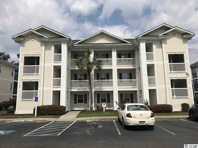 498 River Oaks Dr. 59 J, Myrtle Beach, SC 29579 (MLS #1915235) :: The Litchfield Company