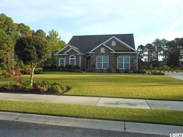 1016 Spoonbill Dr., Conway, SC 29526 (MLS #1915239) :: The Hoffman Group