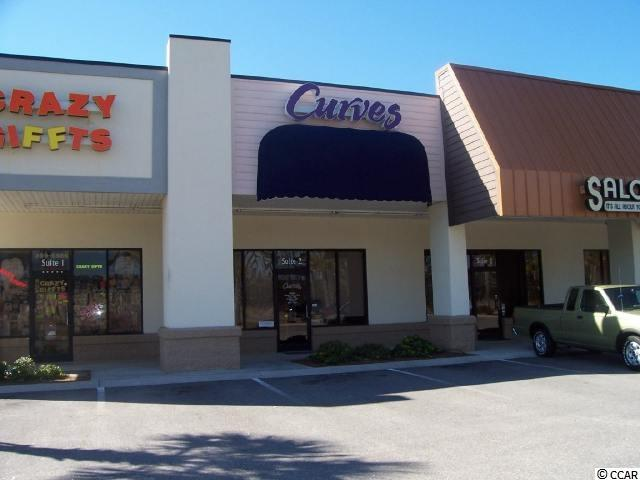 2126 Highway 9, Longs, SC 29568 (MLS #1915325) :: SC Beach Real Estate