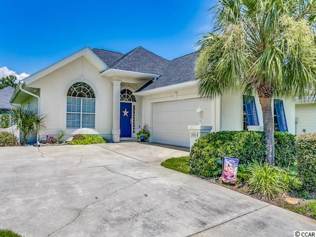 9915 Largo Ct., Murrells Inlet, SC 29576 (MLS #1915562) :: The Hoffman Group