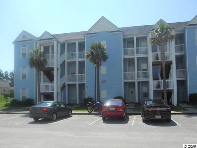 120 Fountain Pointe Ln. #202, Myrtle Beach, SC 29579 (MLS #1915678) :: Sloan Realty Group