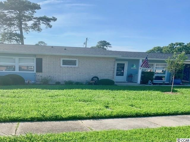 3664 Cypress Circle #3664, Myrtle Beach, SC 29577 (MLS #1915686) :: The Hoffman Group