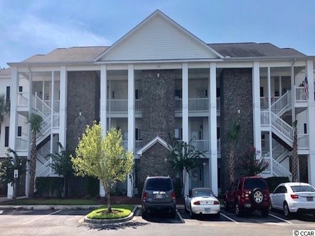 100 Birch N Coppice Dr. #12, Surfside Beach, SC 29575 (MLS #1915687) :: Sloan Realty Group