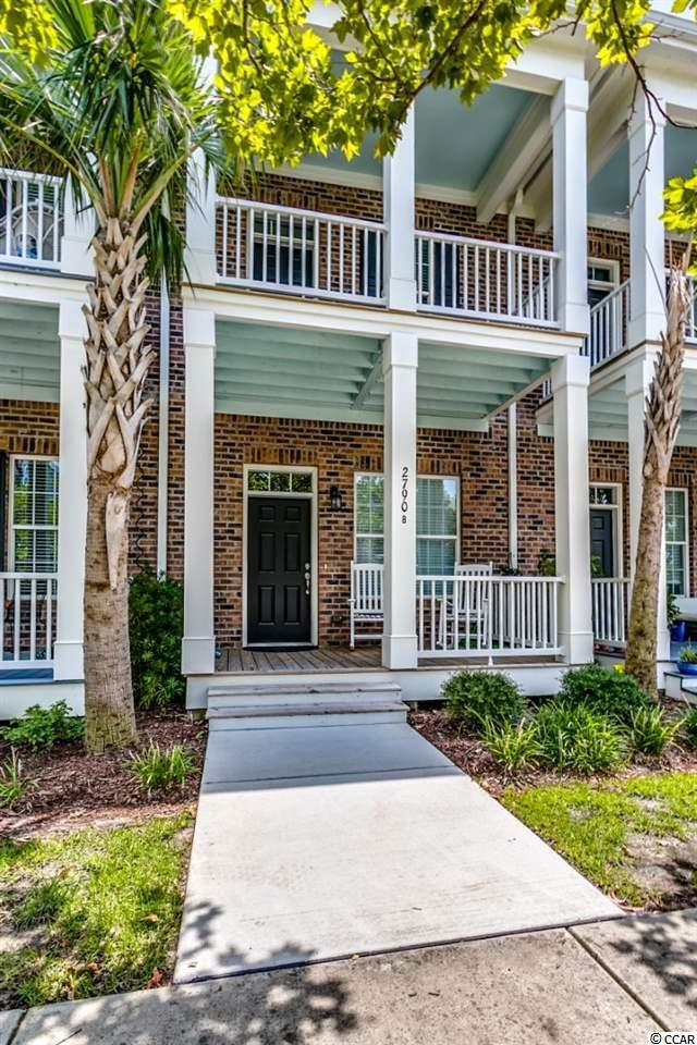 2790 Howard Ave. B, Myrtle Beach, SC 29577 (MLS #1915746) :: Right Find Homes