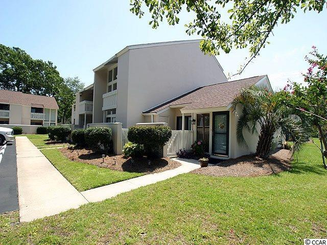 1000 11th Ave. N #119, North Myrtle Beach, SC 29582 (MLS #1915842) :: Hawkeye Realty