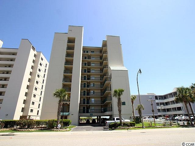 4301 S Ocean Blvd. 1B, North Myrtle Beach, SC 29582 (MLS #1916152) :: Keller Williams Realty Myrtle Beach