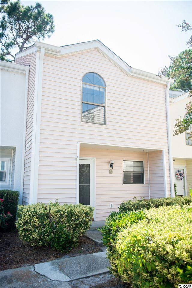 6703 Jefferson Pl. B5, Myrtle Beach, SC 29572 (MLS #1916564) :: James W. Smith Real Estate Co.