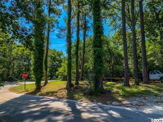 TBD 10th Ave., Conway, SC 29526 (MLS #1916718) :: The Litchfield Company