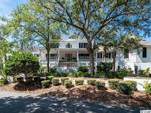 102 Pine Grove Ln., Georgetown, SC 29440 (MLS #1917013) :: The Greg Sisson Team with RE/MAX First Choice
