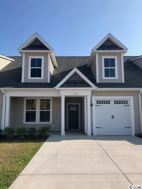 417 Goldenrod Circle 2C, Little River, SC 29566 (MLS #1917124) :: Keller Williams Realty Myrtle Beach