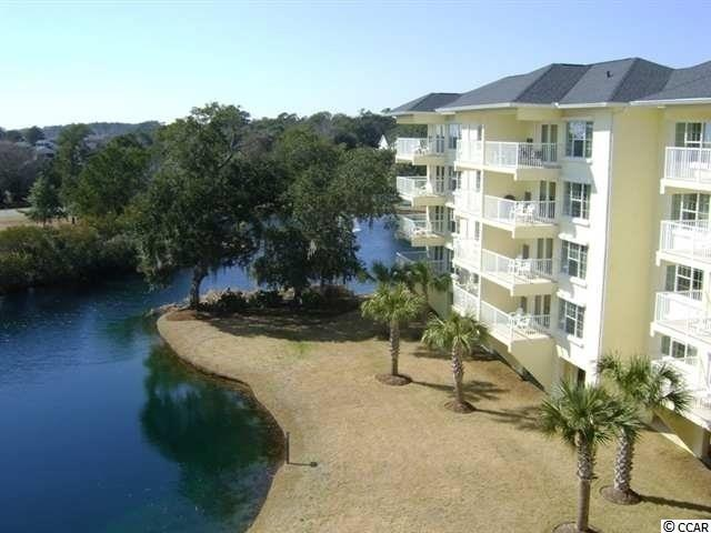 14290 Ocean Hwy. #208, Pawleys Island, SC 29585 (MLS #1917177) :: The Hoffman Group