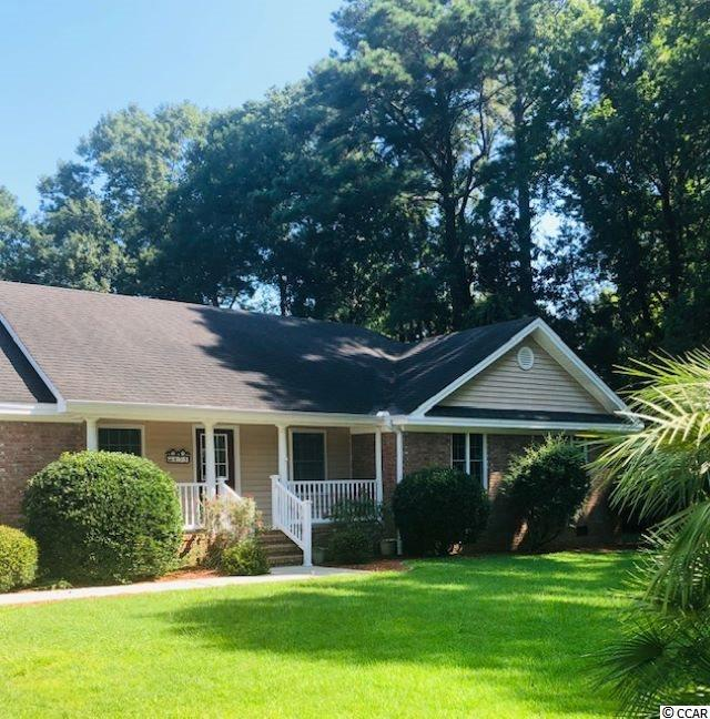475 Wraggs Ferry Rd., Georgetown, SC 29440 (MLS #1917197) :: The Greg Sisson Team with RE/MAX First Choice
