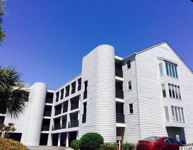 201 N Hillside Dr. #105, North Myrtle Beach, SC 29582 (MLS #1917439) :: Jerry Pinkas Real Estate Experts, Inc