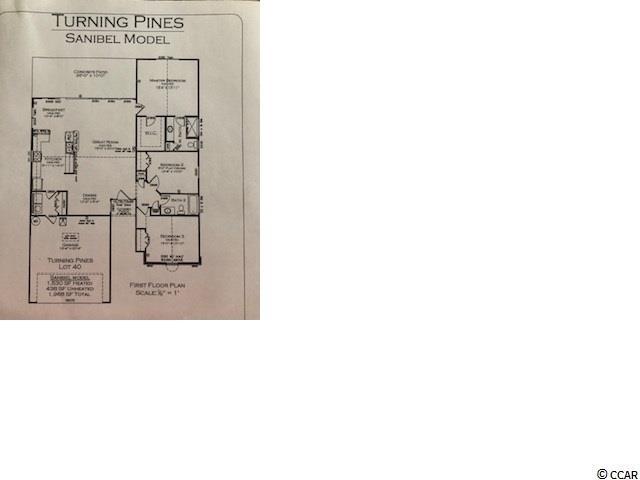 227 Turning Pines Loop, Myrtle Beach, SC 29579 (MLS #1917608) :: SC Beach Real Estate
