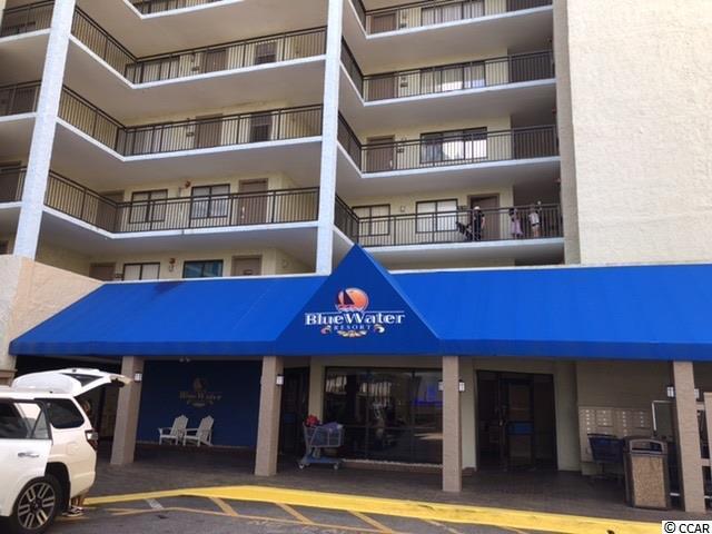 2001 S Ocean Blvd. S #616, Myrtle Beach, SC 29577 (MLS #1917663) :: United Real Estate Myrtle Beach