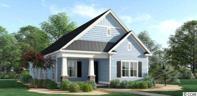 TBD Carsens Ferry Dr., Conway, SC 29526 (MLS #1917729) :: The Litchfield Company