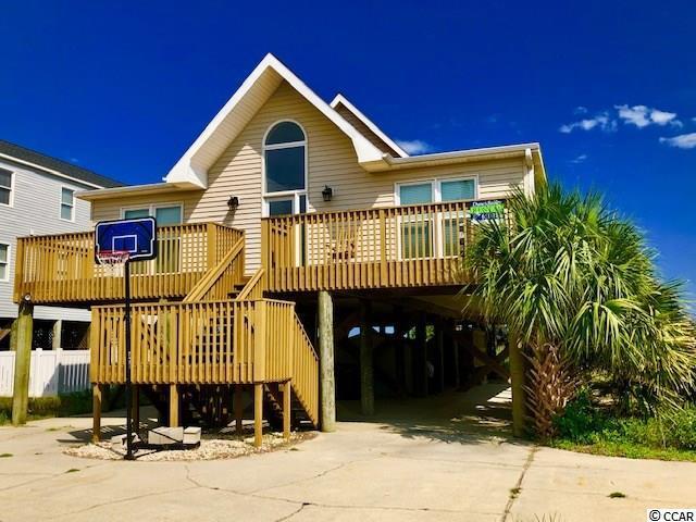855 S Waccamaw Dr., Garden City Beach, SC 29576 (MLS #1917799) :: United Real Estate Myrtle Beach