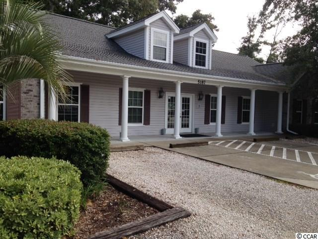 5187 Horry Dr., Murrells Inlet, SC 29576 (MLS #1917813) :: The Litchfield Company