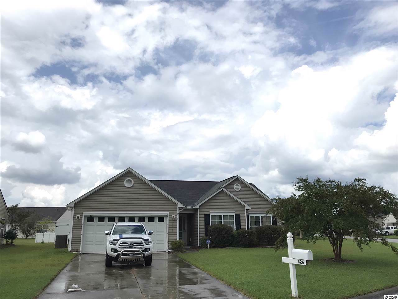 526 Fort Moultrie Ct. - Photo 1