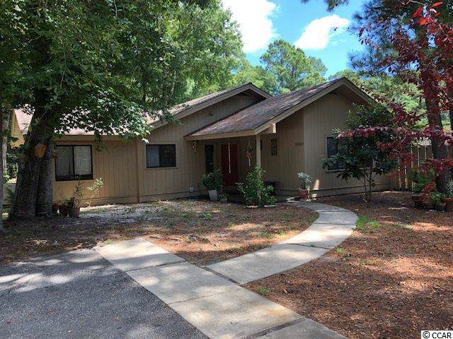 1000 Briarwood Dr., Myrtle Beach, SC 29572 (MLS #1918935) :: Jerry Pinkas Real Estate Experts, Inc