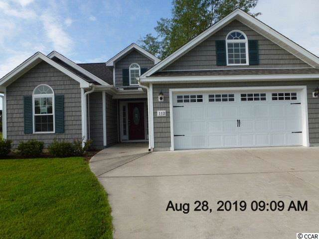 112 Clearwind Ct., Galivants Ferry, SC 29544 (MLS #1919048) :: James W. Smith Real Estate Co.