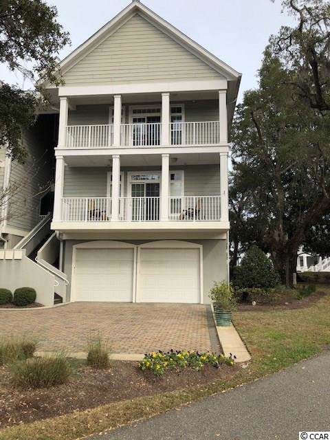 1146 Belle Isle Rd. #202, Georgetown, SC 29440 (MLS #1919173) :: Jerry Pinkas Real Estate Experts, Inc
