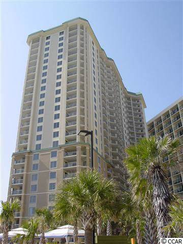 9994 Beach Club Dr. #1007, Myrtle Beach, SC 29572 (MLS #1919248) :: The Litchfield Company