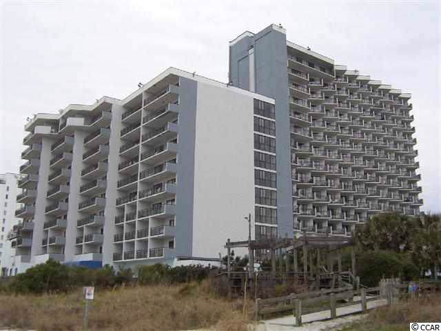 2001 S Ocean Blvd. #712, Myrtle Beach, SC 29577 (MLS #1919495) :: United Real Estate Myrtle Beach