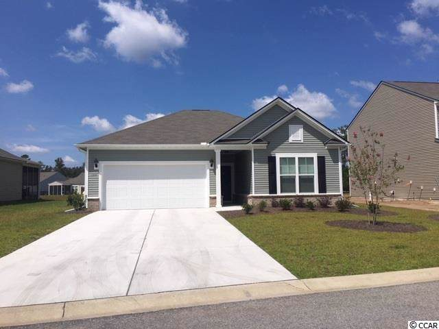180 Long Leaf Pine Dr., Conway, SC 29526 (MLS #1919614) :: The Hoffman Group