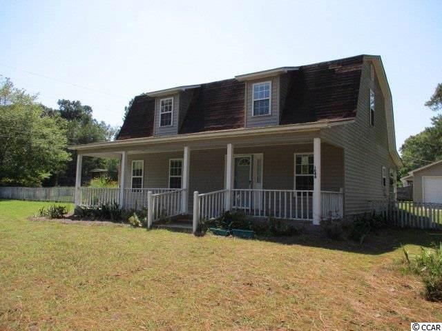 1044 N Rolling Rd., Hartsville, SC 29550 (MLS #1919905) :: The Hoffman Group