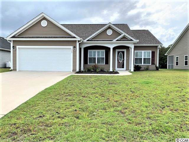 529 Irees Way, Longs, SC 29568 (MLS #1919906) :: The Hoffman Group