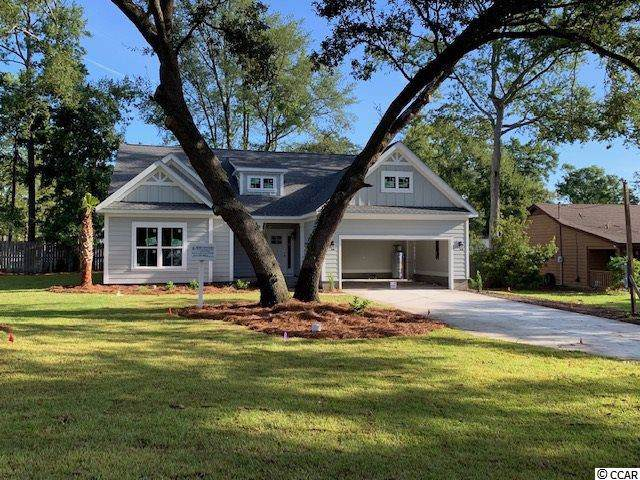 376 Jay St., Murrells Inlet, SC 29576 (MLS #1919924) :: United Real Estate Myrtle Beach