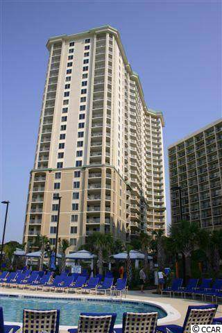 9994 Beach Club Dr. #1901, Myrtle Beach, SC 29572 (MLS #1919948) :: The Litchfield Company