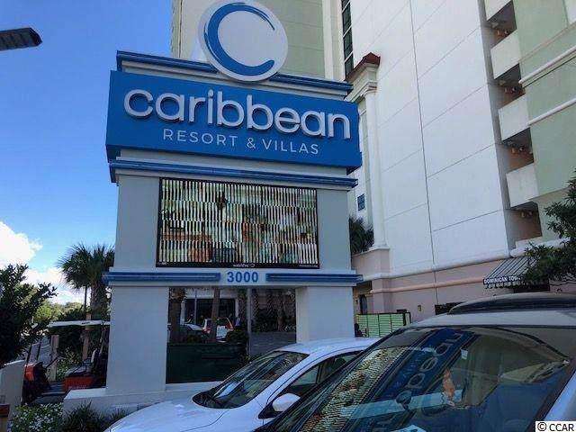 3000 N Ocean Blvd. #1432, Myrtle Beach, SC 29577 (MLS #1919960) :: James W. Smith Real Estate Co.