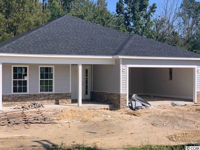 5505 Old Highway 472, Conway, SC 29526 (MLS #1919976) :: The Greg Sisson Team with RE/MAX First Choice