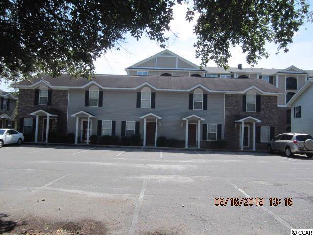 6716 N Bryant St. B, Myrtle Beach, SC 29572 (MLS #1920028) :: The Litchfield Company